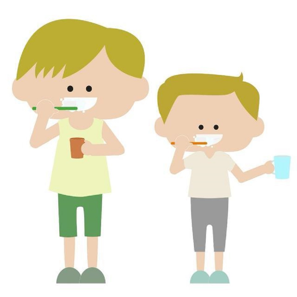 5个科学护牙方法,让你拥有一口好牙