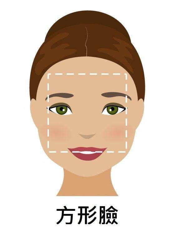 李沁方型脸搭配灵动眉型!为颜值加分的眉毛!掌握几点你也可以的
